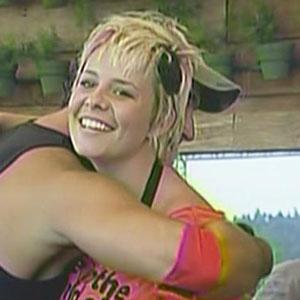 Luiza Gottschalk, a nova Fazendeira da Semana, ganha abraço de Daniel Bueno (03/12/2010)