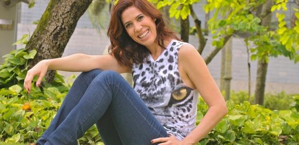 A atriz Maria Clara Gueiros será Bibi Casteloni em Insensato Coração (29/12/2010)