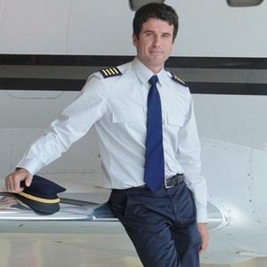 Eriberto Leão vai viver um piloto de avião em