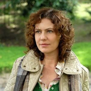 A atriz Patrícia Pillar, cotada para protagonizar a novela que substituirá Fina Estampa, em 2012