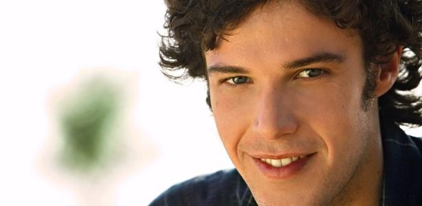 O ator Jayme Matarazzo (6/2/2011)