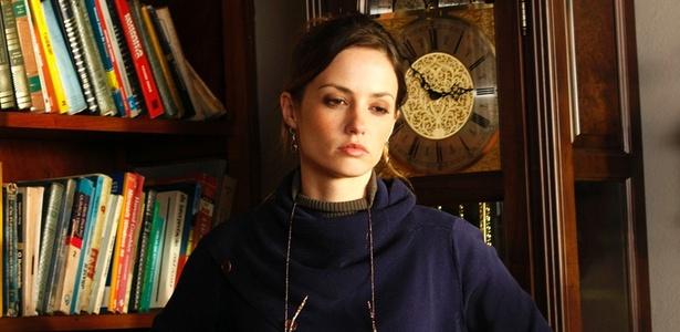 Rosanne Mullholand será a nova professora Helena no remake da novela Carrossel