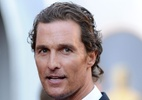 Matthew McConaughey - Getty Images