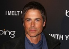 Rob Lowe - Getty Images