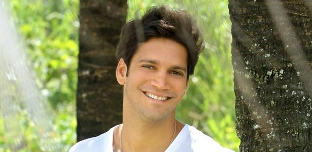 O ator Armando Babaioff (14/3/2011)
