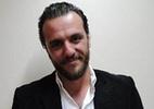 Rodrigo Lombardi - Divulgação/TV Globo