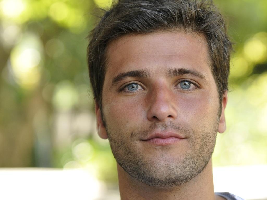O ator Bruno Gagliasso viverá o vilão Tomóteo em