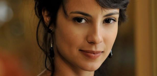 Andreia Horta Foi A Sensual E Divertida Bartira Em Cordel Encantado