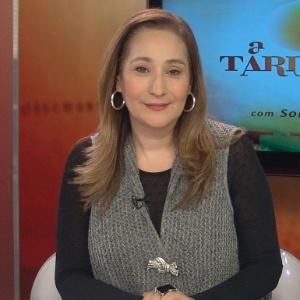 A apresentadora Sonia Abrão foi chamada para ser testemunha no julgamento do caso Eloá, que começou nesta segunda-feira (13)