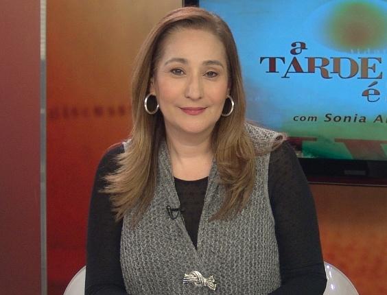 Wayne Camargo/RedeTV!