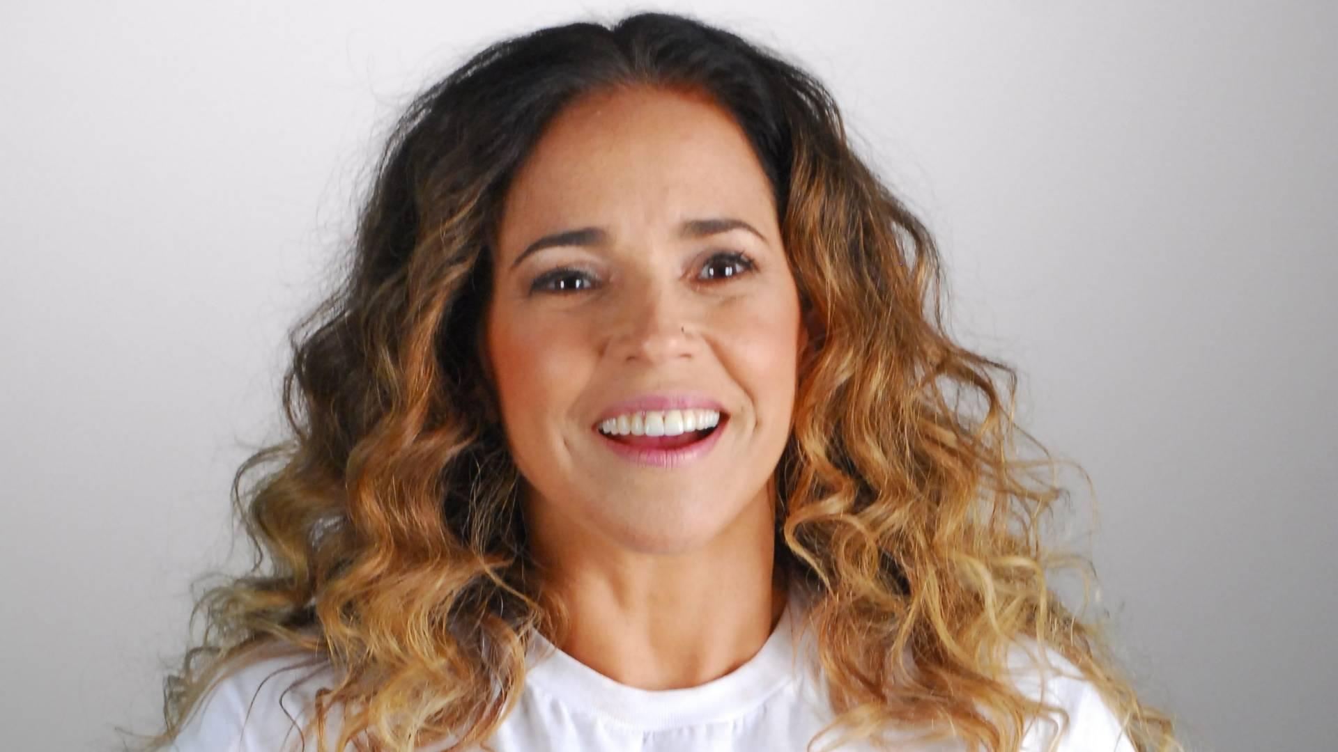 Daniela Mercury está confirmada para o especial