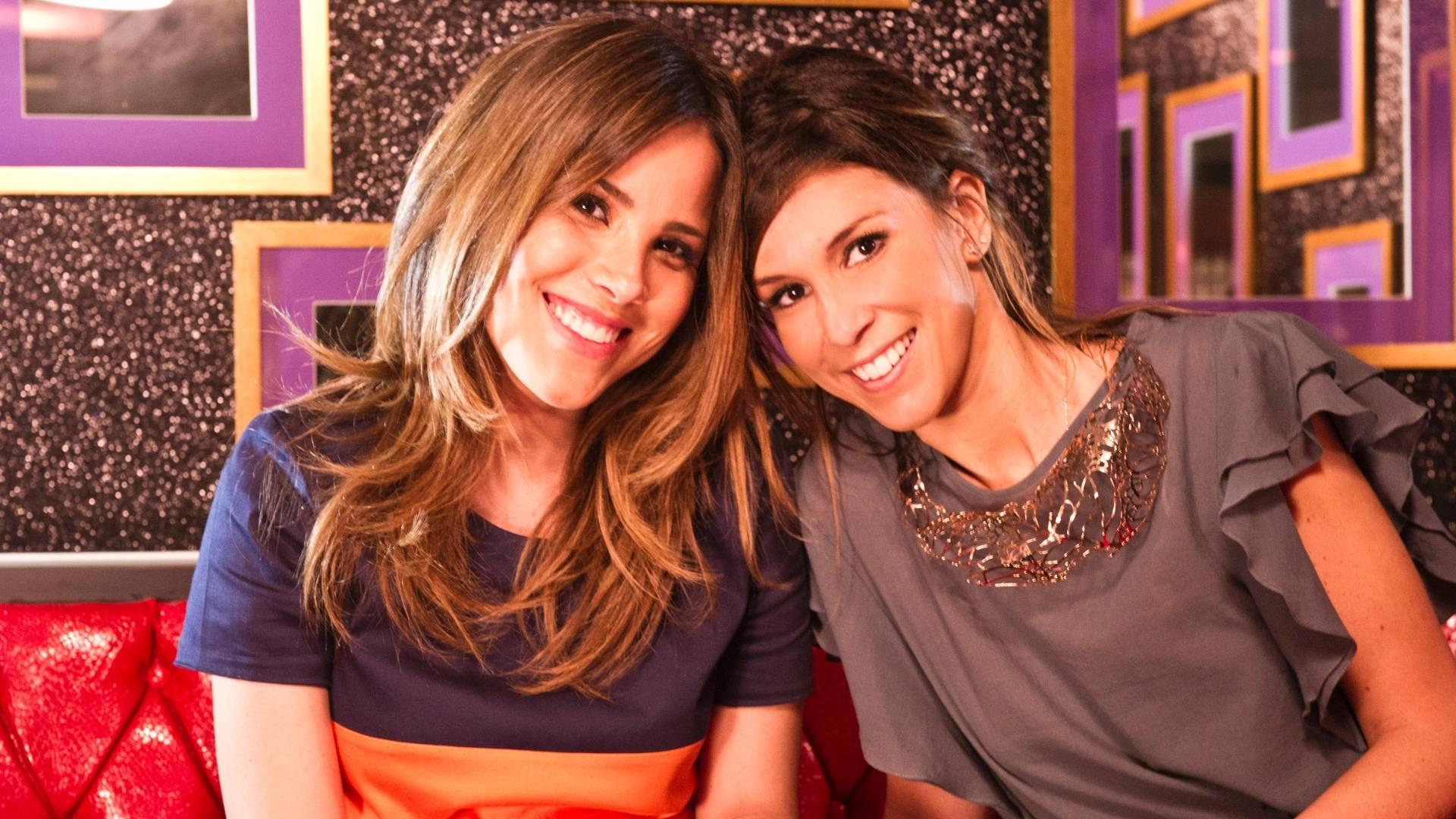 Sarah Oliveira entrevista Wanessa Camargo no
