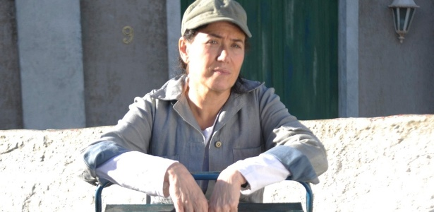 L�lia Cabral � 'Pereir�o' em Fina Estampa; franquias de servi�os de manuten��o crescem