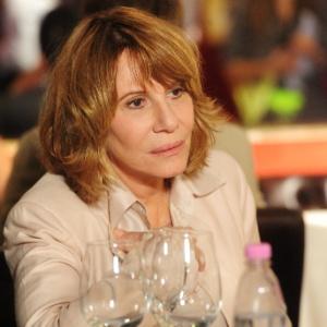 Renata Sorrah em cena de Fina Estampa (outubro/2011)