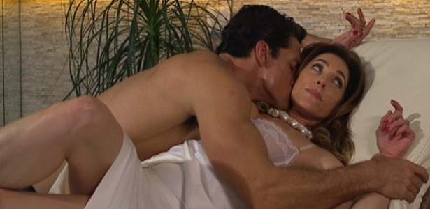 Tereza Cristina pede que Ferdinand termine de matar Antenor no hospital