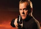 """Kiefer Shuterland gostou de série """"24"""" sem Jack Bauer, diz produtor - Divulgação"""