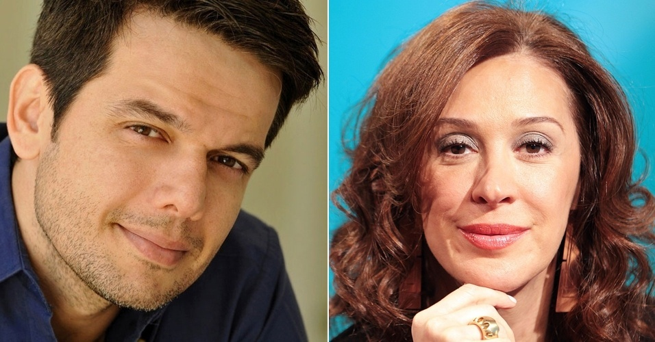 Glria Perez confirma Claudia Raia e Otaviano Costa em 