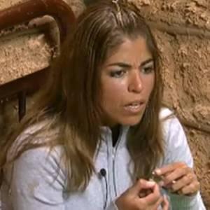 Raquel Pacheco conta sobre suas amizades na Casa da Roça (03/8/11)