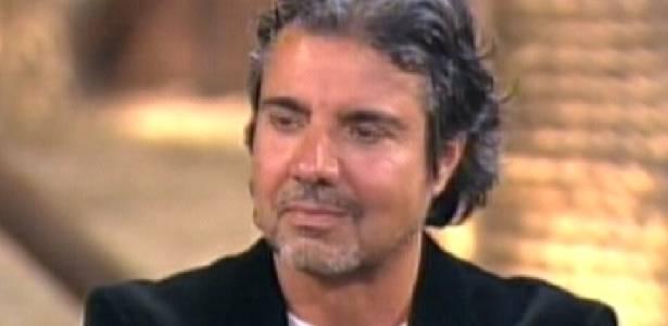 João Kléber é o 5° eliminado de A Fazenda (18/8/2011)