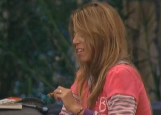 Raquel conta segredos da �poca em que era garota de programa (11/9/11)