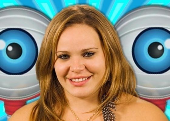 Participante do BBB11, Paula é estudante de Roraima e tem 23 anos