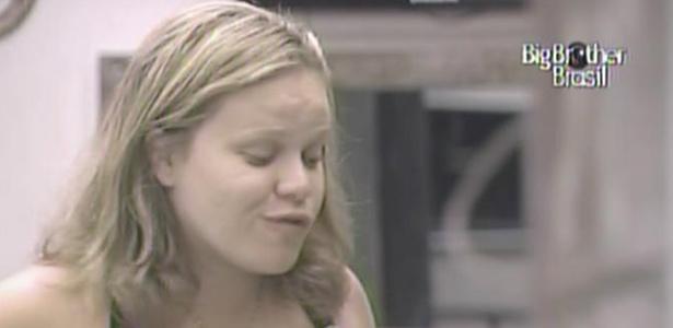 Após ouvir de Daniel que tem interesse em Cris, Paula diz que, se quisesse, teria ficado com o engenheiro e estaria com ele até agora (7/2/11)
