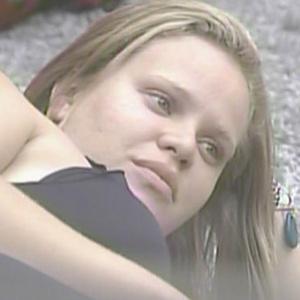 Paula conversa com Maria sobre o próximo paredão e Maria deixa claro que vai indicar Adriana (18/2/11)