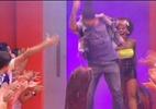 Público do UOL queria eliminar Diogo e Paula
