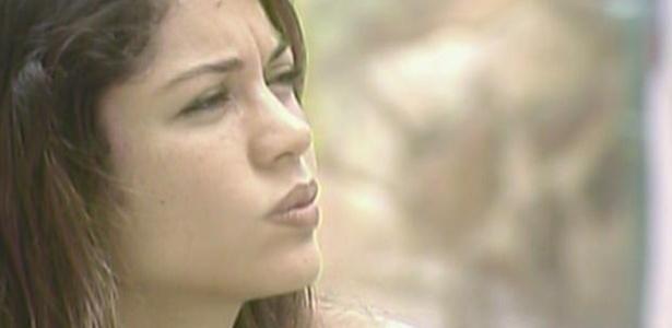 Maria se esforçou bastante, mas não conseguiu entender as regras da prova do anjo por nada no mundo (11/3/11)