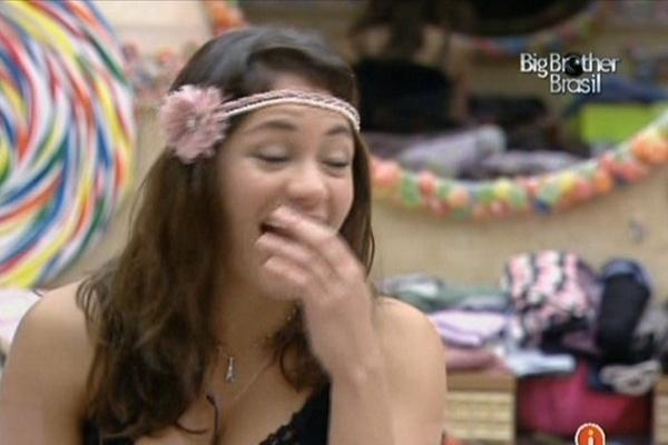 Maria conversa com Daniel no quarto jujuba (26/3/11)