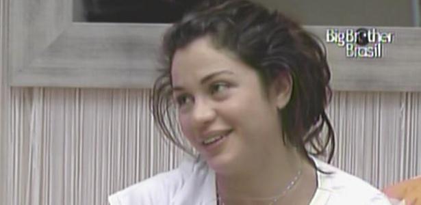 Wesley diz que Maria dorme sem calcinha e a atriz fica sem graça (27/3/11)