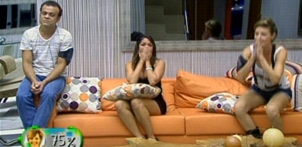 Diana  eliminada com 75% dos votos do pblico (27/3/11)
