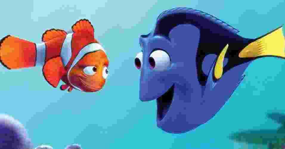"""Dona da voz da personagem Dóri de """"Procurando Nemo"""", Maíra Góes dá aulas de dublagem - divulgação"""