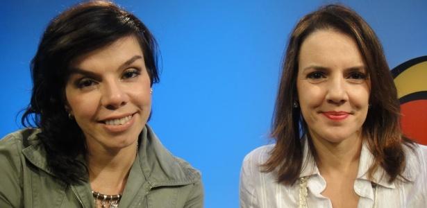 UOL Vê TV com Penélope Nova e Ana Canosa