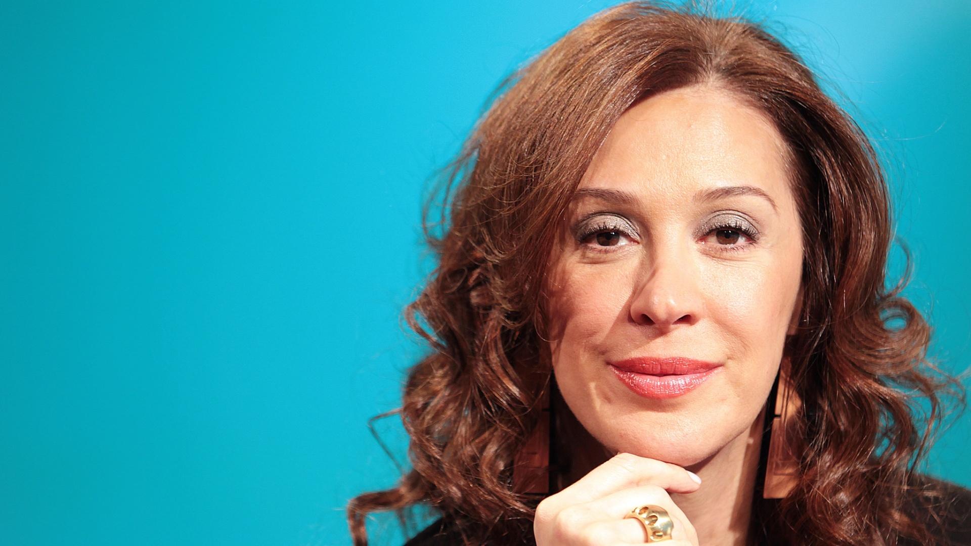 Claudia Raia no UOL Vê TV