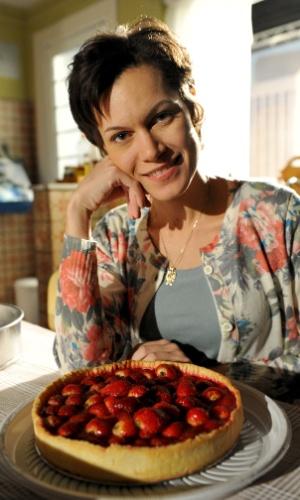 Hermylla Guedes é Marlene. Filha de Teresa (Rosi Campos), bonita, mas mal cuidada. Não terminou os estudos porque ficou grávida muito jovem de Laís (Jéssika Alves)