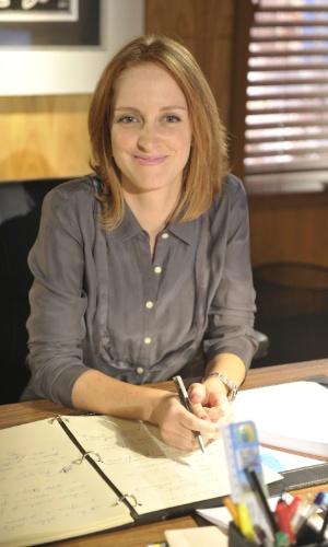 Laila Zaid é Priscila. A filha de Laura (Giulia Gam) é recém-formada em direito e trabalha no escritório de Kleber (Marcelo Faria). É a melhor amiga de Miriam (Letícia Persiles)