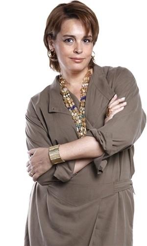 Suzy Rêgo é Jáqui. Casada com Kleber (Marcelo Faria), tem dois filhos de seu casamento anterior. Insegura, morre de ciúmes do marido, que é mais novo do que ela