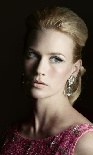 Betty Draper (January Jones) em imagem da 5ª temporada de Mad Men