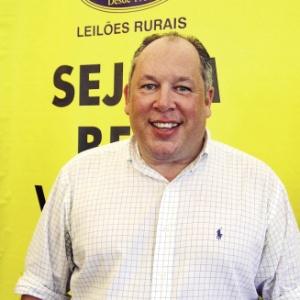 Eduardo Vaz, locutor esportivo