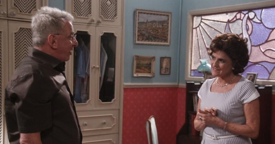 """Elenco grava 12ª temporada de """"A Grande Família"""""""