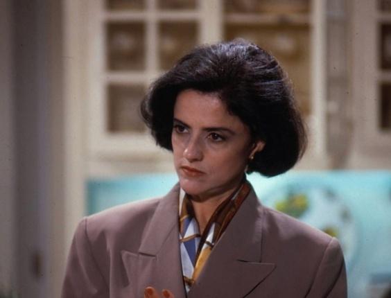 """Marieta Severo como Elvira em """"Deus nos Acuda"""" (1992-1993)"""
