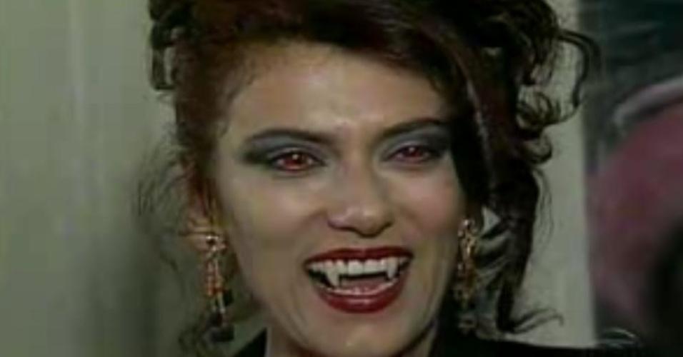 Patrícia Travassos como Mary Matoso em