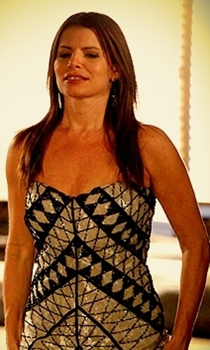 "Deborah Bloch é Verônica em ""Avenida Brasil"""