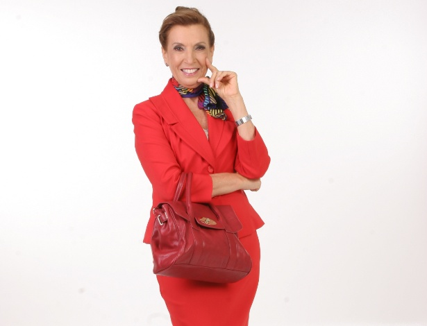 Cris Poli, a Super Nanny do SBT