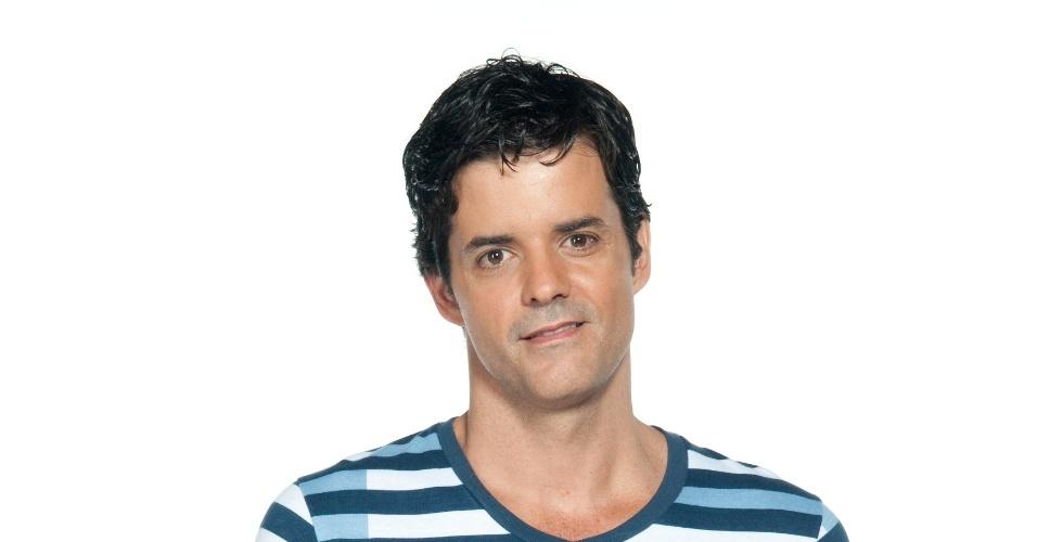 """Em """"Máscaras"""", Jorge Pontual é Mário"""