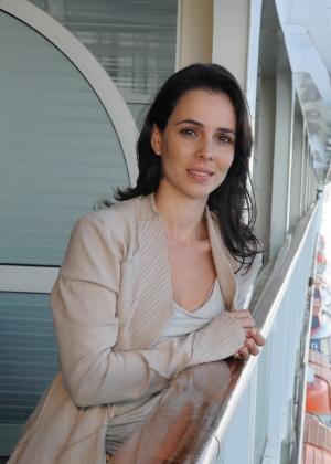 Personagem de Miriam Freeland, Maria Benaro, pode voltar ao folhetim antes do esperado