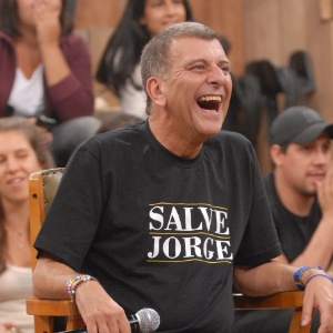 TV GLOBO / Zé Paulo Cardeal