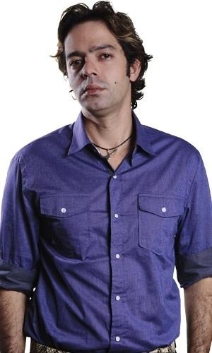 Bruno Mazzeo é Tom Bastos