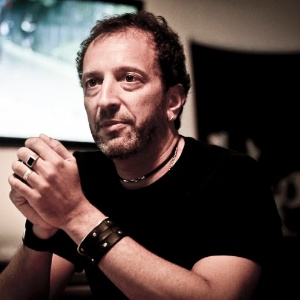 Diego Guebel, diretor de conteúdo TV da Band, conta, em entrevista exclusiva ao UOL (11/04/12)
